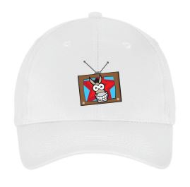 the Original Jackwagon TV hat